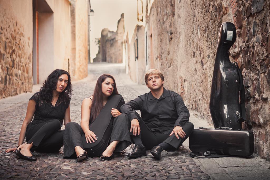 Quodlibet Trio